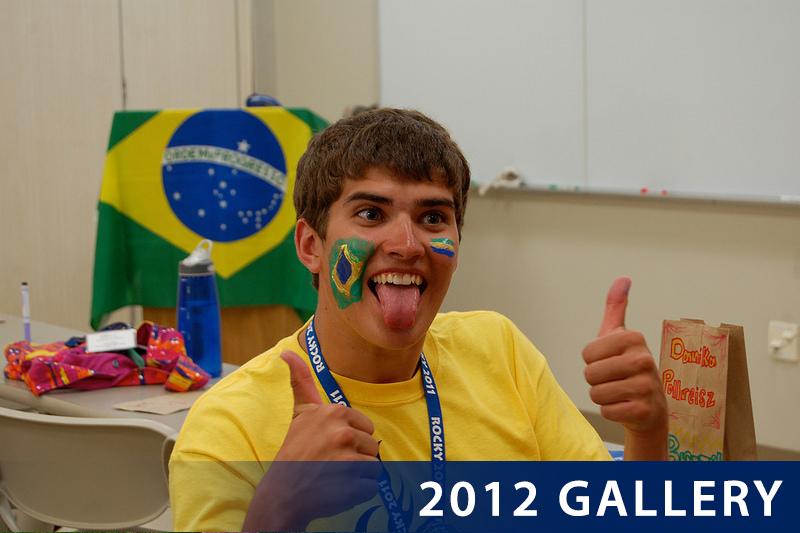 2012 Photo Gallery